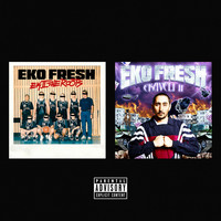 Eko Fresh - EK TO THE ROOTS 2 & EKAVELI 2