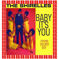 The Shirelles - Baby It's You [Bonus Track Version]