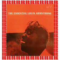 Louis Armstrong - The Essential , Vol. 1