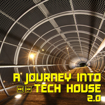 Various Artists - A Journey into Tech House, 2.0