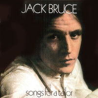 Jack Bruce - Songs for a taylor