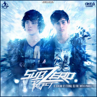 Sub Zero Project - Scream EP