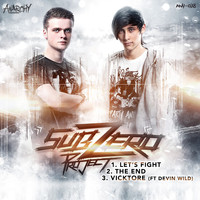 Sub Zero Project - Let's Fight EP