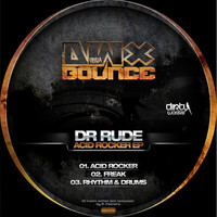 Dr Rude - Remix EP