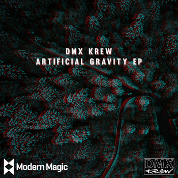 DMX Krew - Artificial Gravity