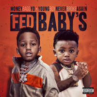 Moneybagg Yo - Fed Baby's (Explicit)