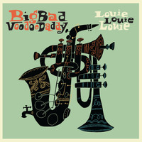 Big Bad Voodoo Daddy - Louie Louie Louie