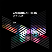 Various Artists - City Tales