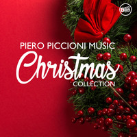Piero Piccioni - Piero Piccioni Music - Christmas Collection