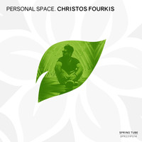 Christos Fourkis - Personal Space. Christos Fourkis