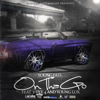 Young Fate - Onda Go (feat. Young Lox & 2Dye4)