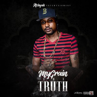 MyGrain - The Truth - Single
