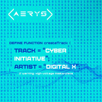 Digital X - Cyber Initiative