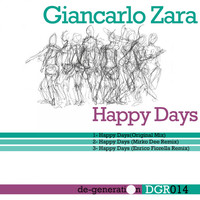 Giancarlo Zara - Happy Days