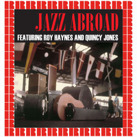Quincy Jones - Jazz Abroad