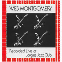 Wes Montgomery - At Jorges Jazz Club