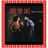 Cecil Taylor - Love For Sale