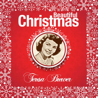 Teresa Brewer - Beautiful Christmas