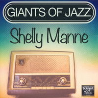 Shelly Manne - Giants of Jazz