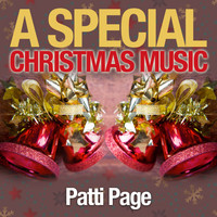 Patti Page - A Special Christmas Music
