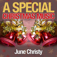 June Christy - Gold Christmas