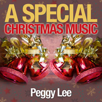 Peggy Lee - A Special Christmas Music