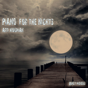 Arti Huisman - Piano for the Nights