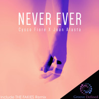 Cysco Fiore & Joan Alasta - Never Ever