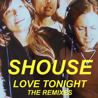 Shouse - Love Tonight (The Remixes)
