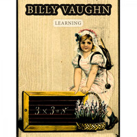 Billy Vaughn - Learning