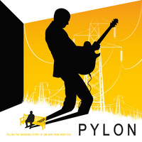 Pylon - Pylon (Official Soundtrack)