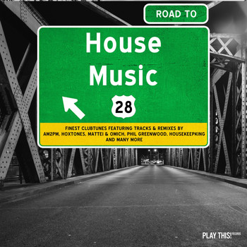 Various Artists - Road to House Music, Vol. 28