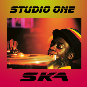 Various Artists - Studio One Ska (Original Sounds)