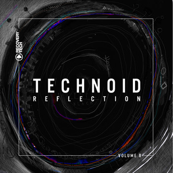 Various Artists - Technoid Reflection, Vol. 8