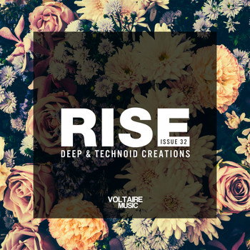 Various Artists - Rise - Deep & Technoid Creations Issue 32