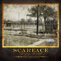 Scarface - Deeply Rooted: The Lost Files (Explicit)