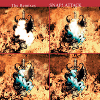 SNAP! - Attack: The Remixes, Vol. 1