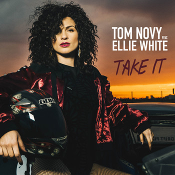 Tom Novy - Take It