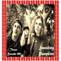 Smashing Pumpkins - Tower Records, Chicago. July 26th 1993