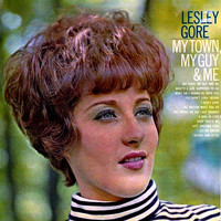 Lesley Gore - My Town, My Guy & Me