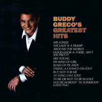 Buddy Greco - Greatest Hits