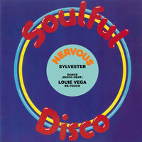 Sylvester - Dance (Disco Heat) (Louie Vega Re-Touch)