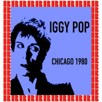 Iggy Pop - Waves Club, Chicago, October 1st, 1980