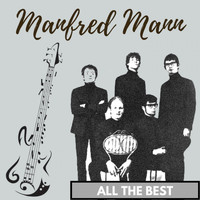 Manfred Mann - All the Best