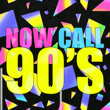 Various Artists - Now Call 90's