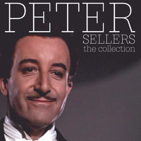 Peter Sellers - The Collection