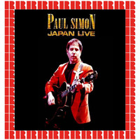 Paul Simon - Tokyo Dome, Japan, October 12th, 1991