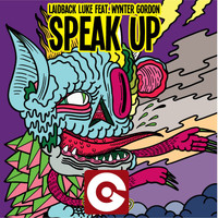 Laidback Luke - Speak Up