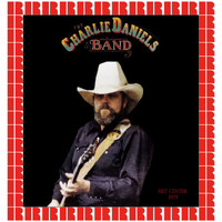 Charlie Daniels Band - Met Center, Bloomington, Mn. May 19th, 1979
