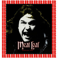 Meat Loaf - Boston, May 21st, 1985